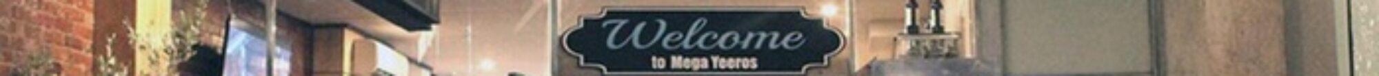MEGA YEEROS