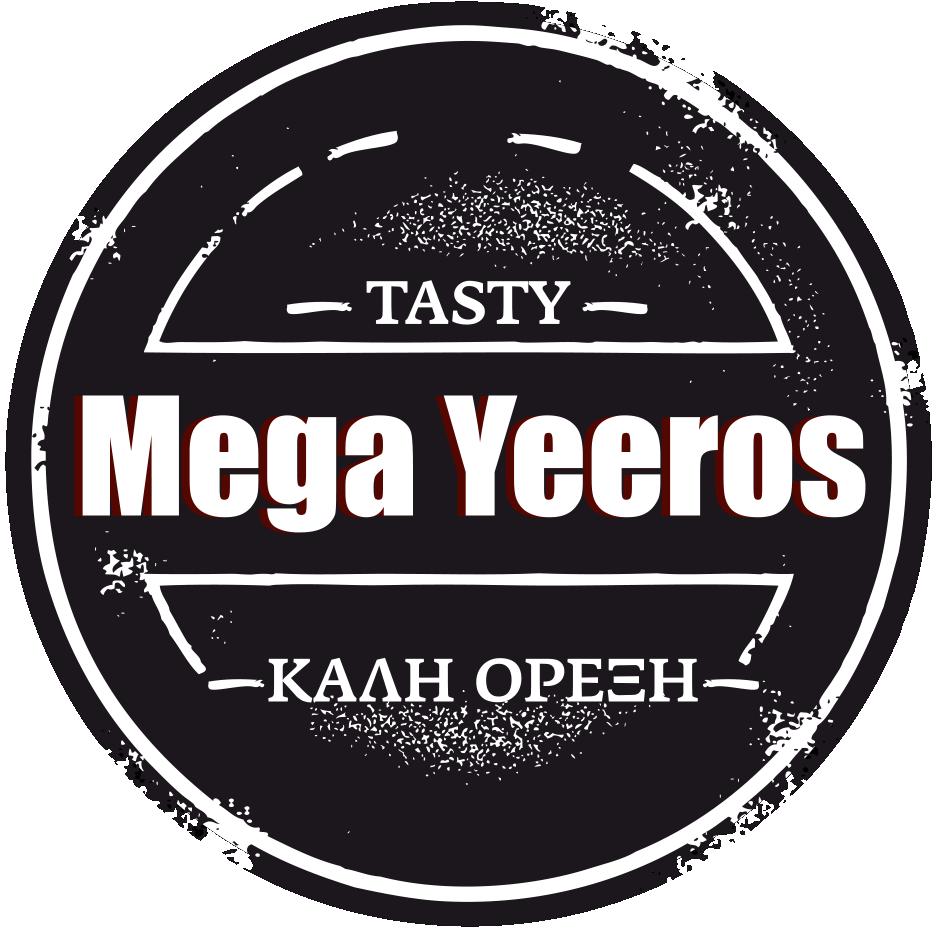 Mega Yeeros | 26 Eaton Mall Oakleigh | 9569 5530